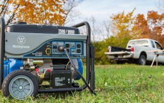 Бензиновый генератор для дома и дачи: устройство и характеристики агрегата