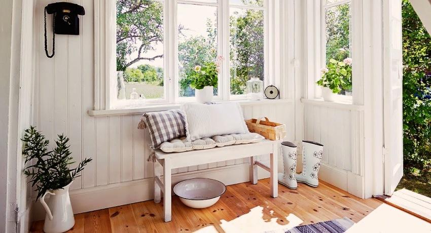 Дизайн прихожей: фото интерьера небольшого коридора