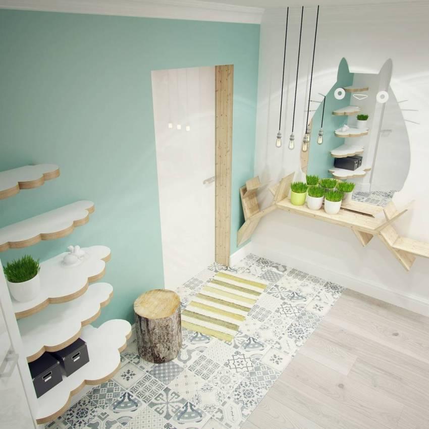 Именно прихожей под силу создать нужное настроение, показать характер всего интерьера квартиры или дома