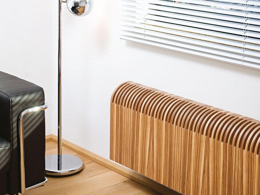 Решая, какие радиаторы лучше для квартиры, предпочтительнее выбирать приборы, у которых отдача тепла больше
