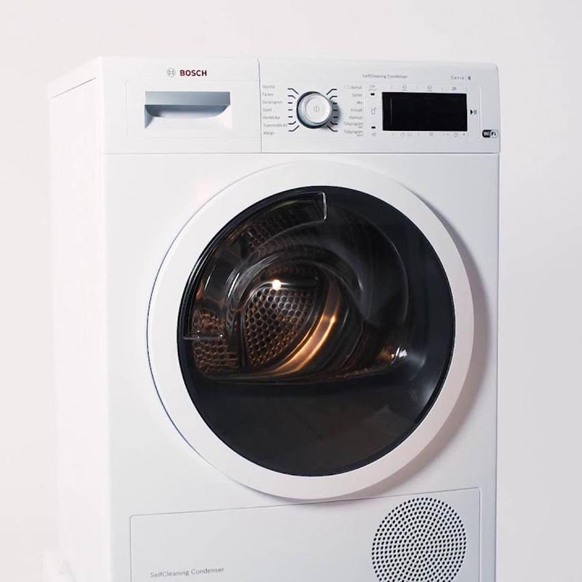 Чтобы продлить срок эксплуатации стиральной машины, проводите один раз в три месяца профилактическую очистку