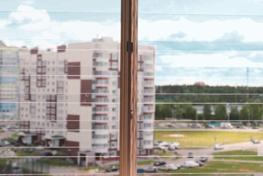 Решетки из поликарбоната не препятствуют проникновению солнечного света в помещение