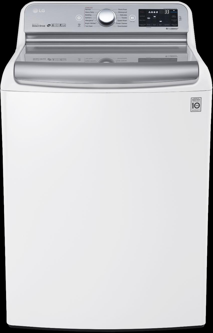 Выбирая стиральную машину отдавайте предпочтение известным и проверенным производителям