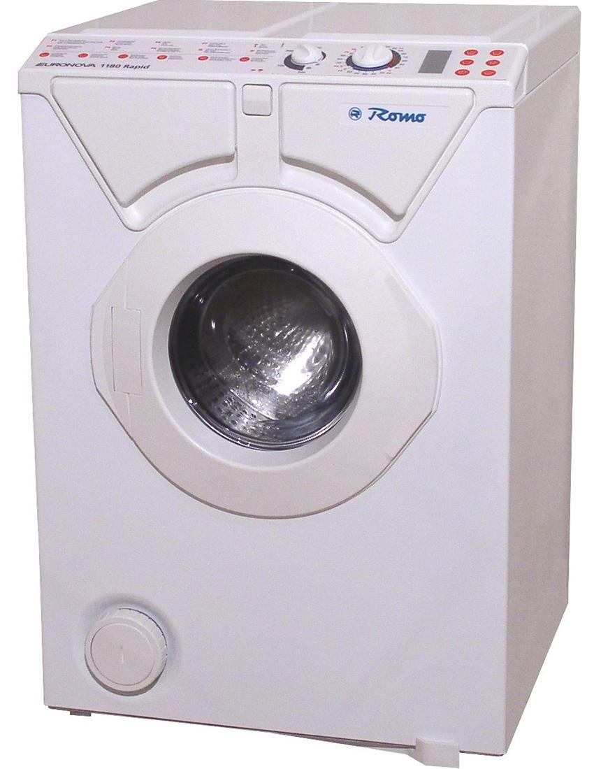 Модель 1000 EU 355/10 от Euronova идеально подойдет для установки под раковину