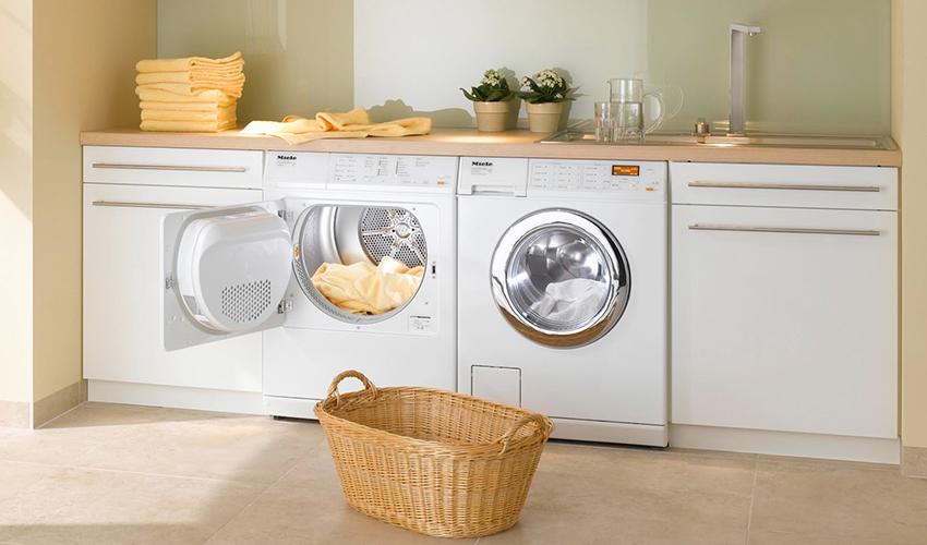 Выбор оптимальной стиральной машины для помещения бывает довольно трудным