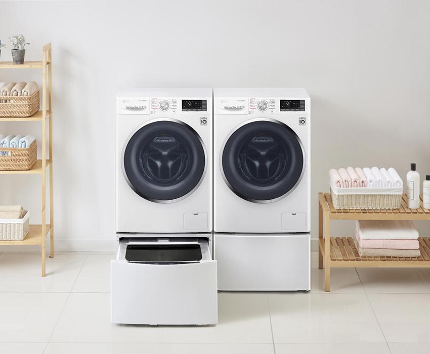 При покупке стиральной машины необходимо найти оптимальное соотношение цены и качества
