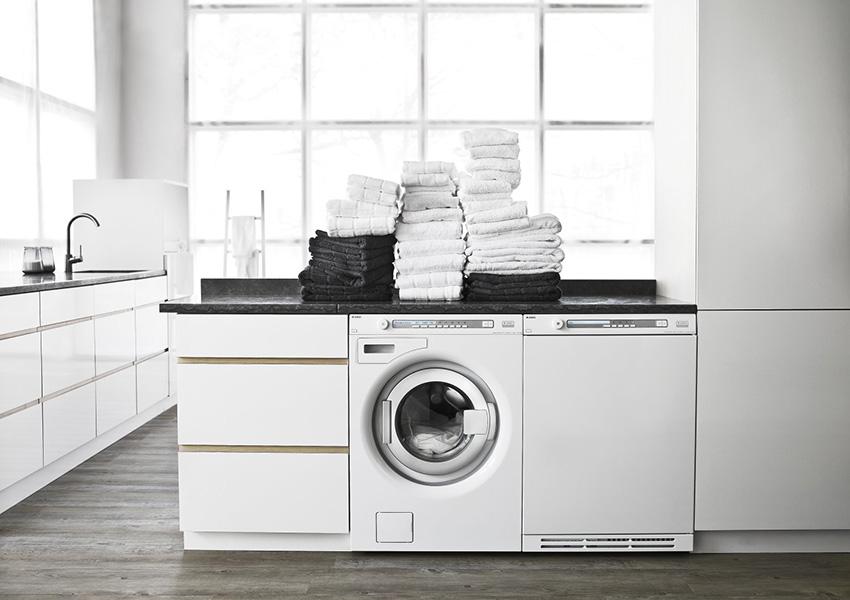 Выбирайте стиральную машину только с необходимыми и полезными функциями