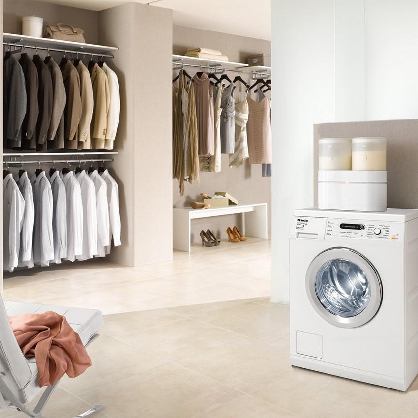 В выбору стиральной машины необходимо подходить грамотно