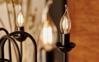 Светодиодная диммируемая лампа: экономное устройство нового поколения