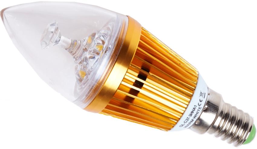Многие производители выпускают лампы с вентиляционными отверстиями в корпусе, что помогает увеличить срок службы изделия