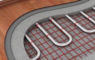 Теплый пол на балконе и лоджии: обзор оптимальных отопительных систем