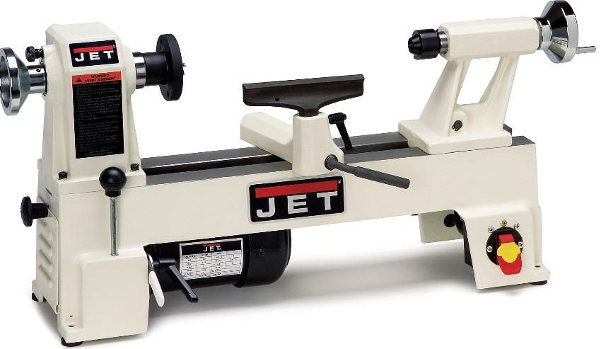 Деревообрабатывающие станки JET, производимые в США, отличаются своей надежностью