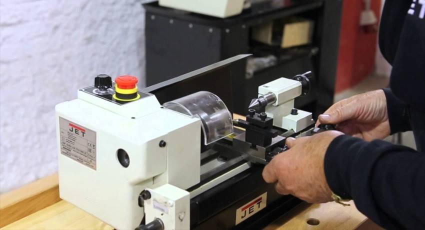 Для увлечения срока службы металлообрабатывающего агрегата следует регулярно проводить технические осмотры и обслуживание