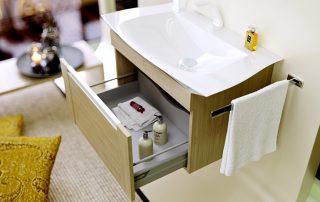 Тумба под раковину в ванную: особенности моделей и критерии выбора