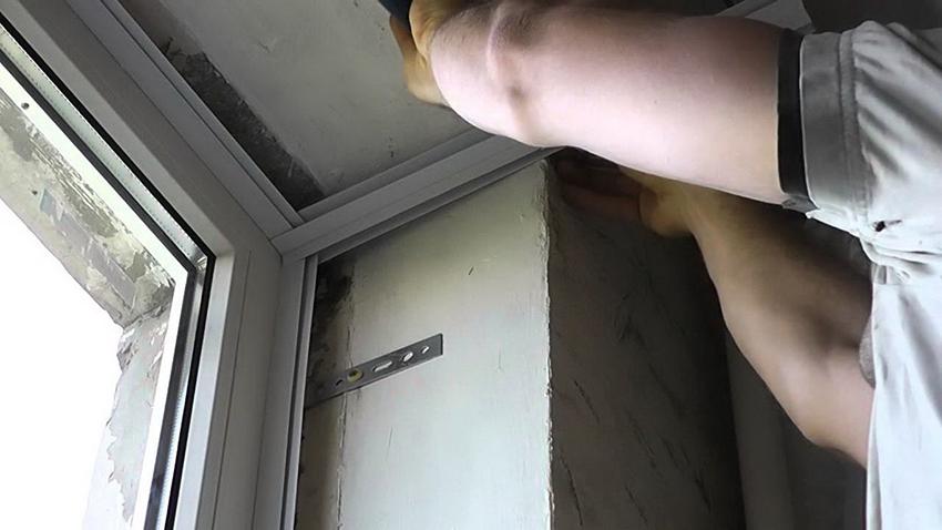 Стоимость установки окна в панельном доме будет ниже, чем в кирпичном