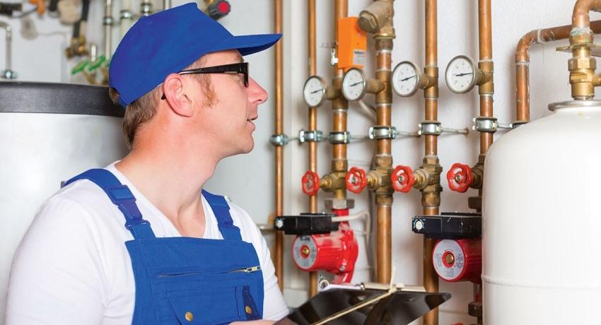 Водяной насос для отопления: как увеличить эффективность системы