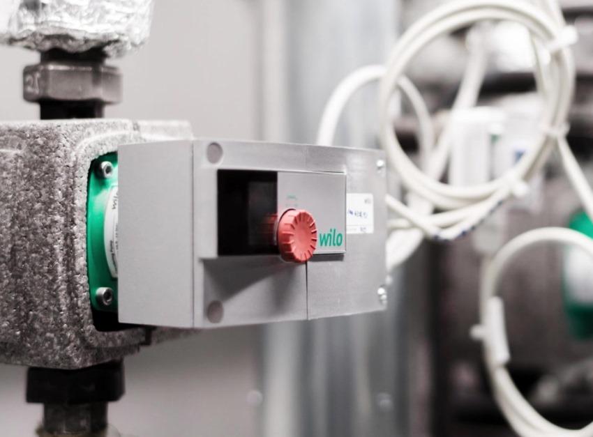 Циркуляционные насосы эффективный способ повысить производительность в системе отопления и сэкономить финансы