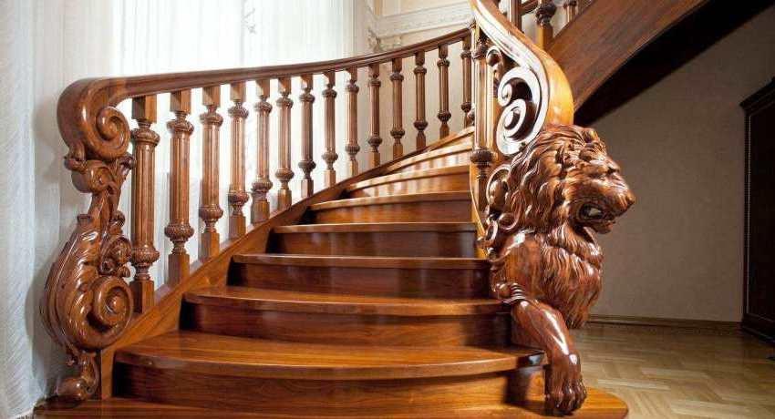 Купить лестницу для дачи TDV - Цены на лестницы для дачи TDV