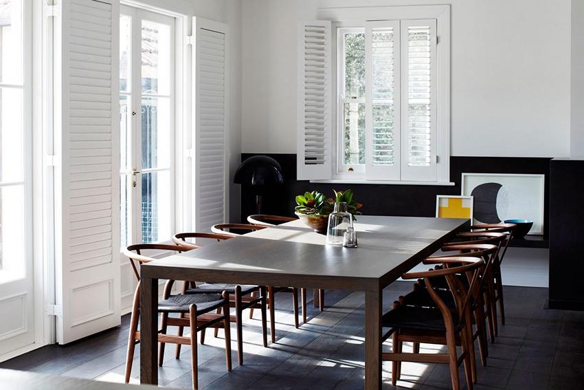 Рынок строительных материалов предлагает огромный выбор белых дверей на любой вкус