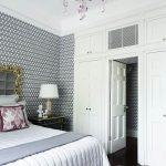 Белые двери в интерьере: интересные идеи и необычные дизайнерские решения