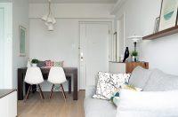 Использование белых дверей наиболее актуально в жарком климате, так как белый цвет наименее подвержен нагреванию