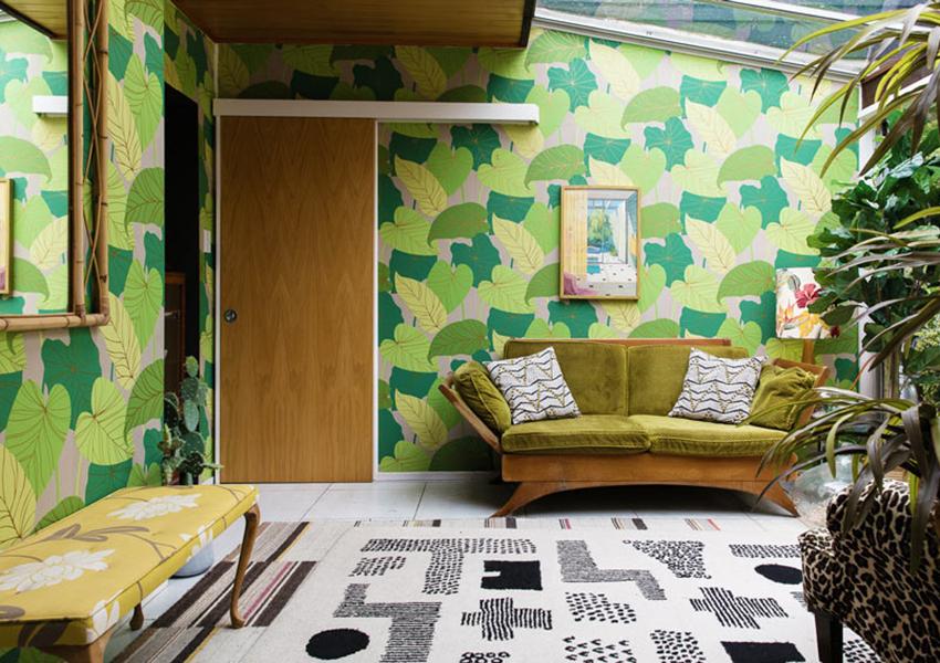 Основное преимущество фотообоев для стен заключается в том, что можно выбрать любую текстуру