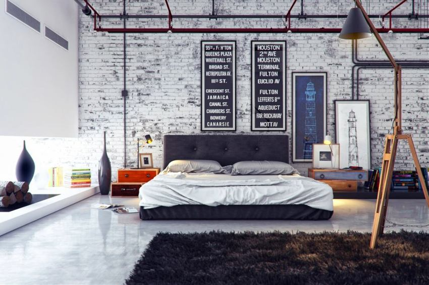 При планировании пространства однокомнатной квартиры далеко не у всех получается самостоятельно разработать дизайн интерьера