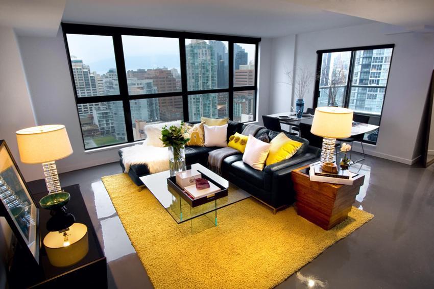 Самый популярный способ увеличения пространства в однокомнатной квартире – это снос перегородок