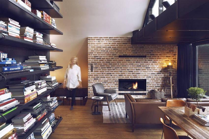 Дизайн мансардного этажа: как объединить стиль и практичность