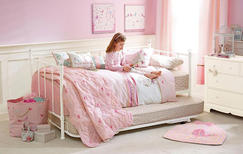 Важно понимать, что и у розового цвета немало вариантов оттенков
