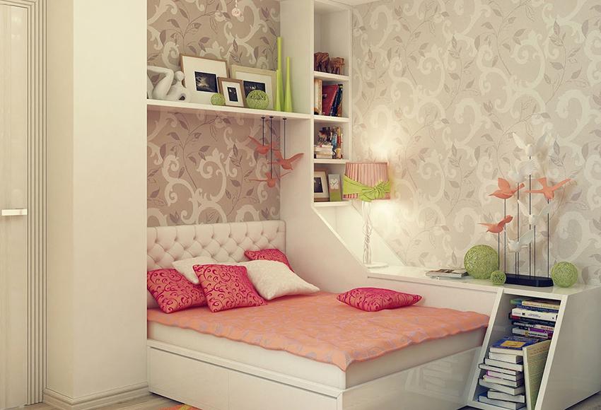 Ни один модный дизайн комнаты не будет таковым без грамотного цветового оформления интерьера