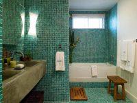 Мозаика является одним из самых распространенных декоративных украшений интерьера