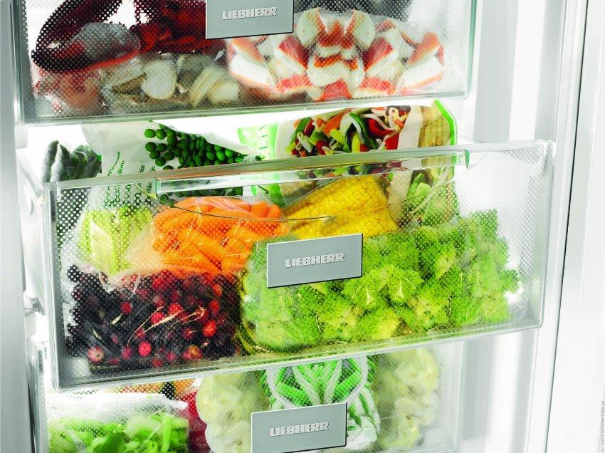 Популярными производителями холодильников со смешанным климатическим классом являются Indesit и Liebherr