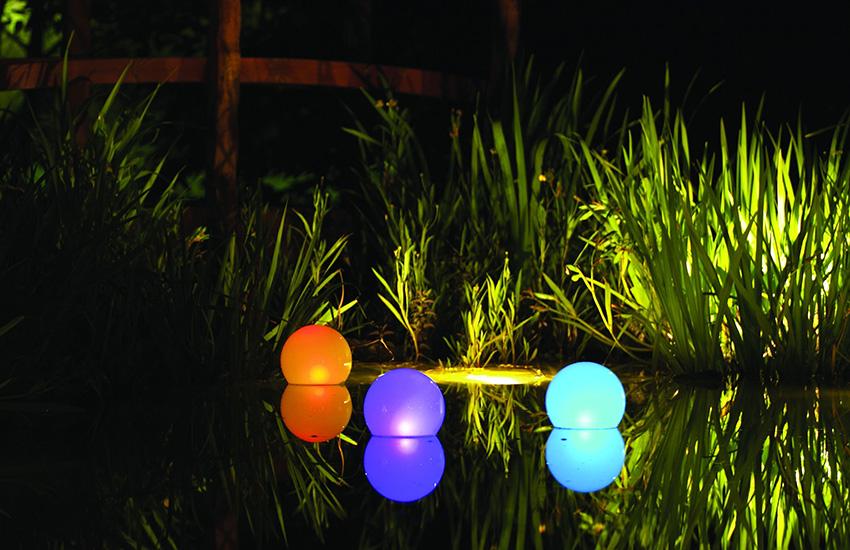 Светодиоды долговечны и не выйдут из строя на протяжении всего срока службы светильника