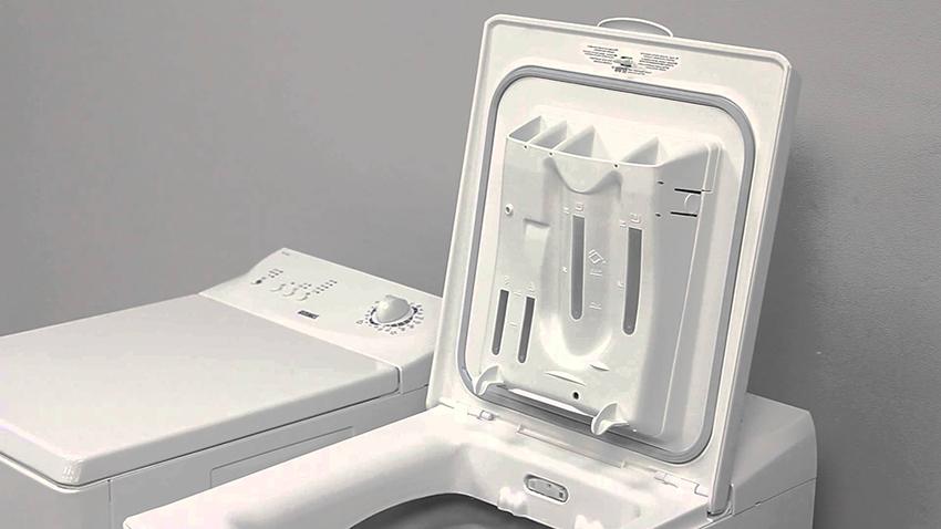 Стиральная машина Bosch WOT242550E способна вмещать до 6,5 кг белья