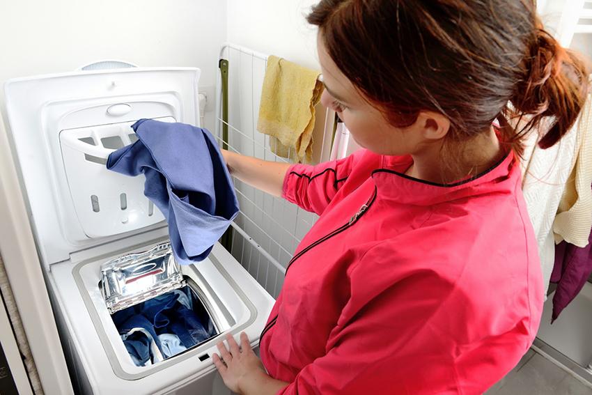 Маленькие стиральные машины имеют как преимущества, так и недостатки