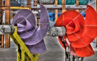 Ветрогенератор для частного дома: специфичность и технология изготовления