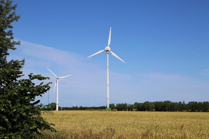 Популярность использования ветряных электростанций обусловлена большим количеством преимуществ