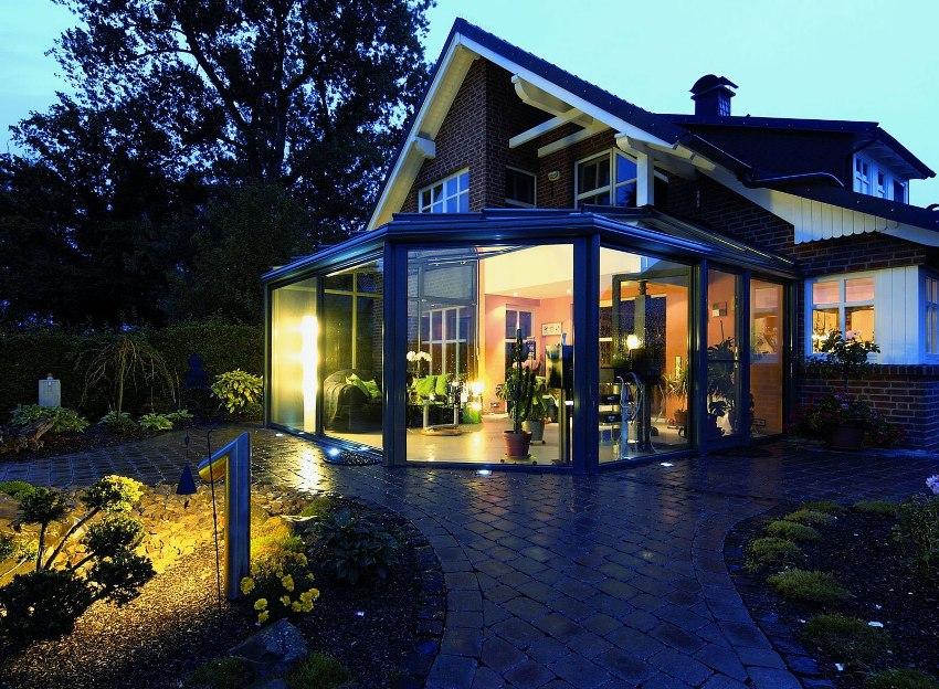Зимний сад - это серьезное инженерное решение, требующее соблюдение нюансов предпроектной подготовки, проектирования и строительства