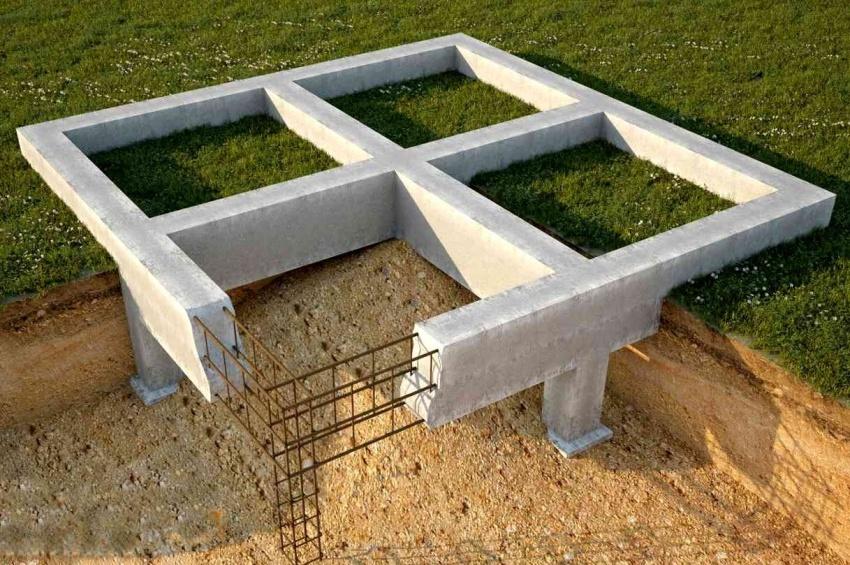 Еще на стадии проектирования стоит позаботиться о закупке блоков с большими показателями длины