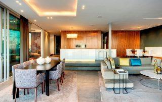 Дизайн двухкомнатных квартир: как правильно оформить внутреннее пространство