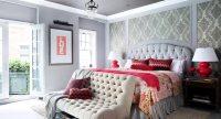 Дизайн спальни: фото современных интерьеров, интересные стильные приемы