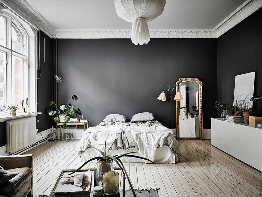 Напольное покрытие для дома должно быть износостойким и долговечным