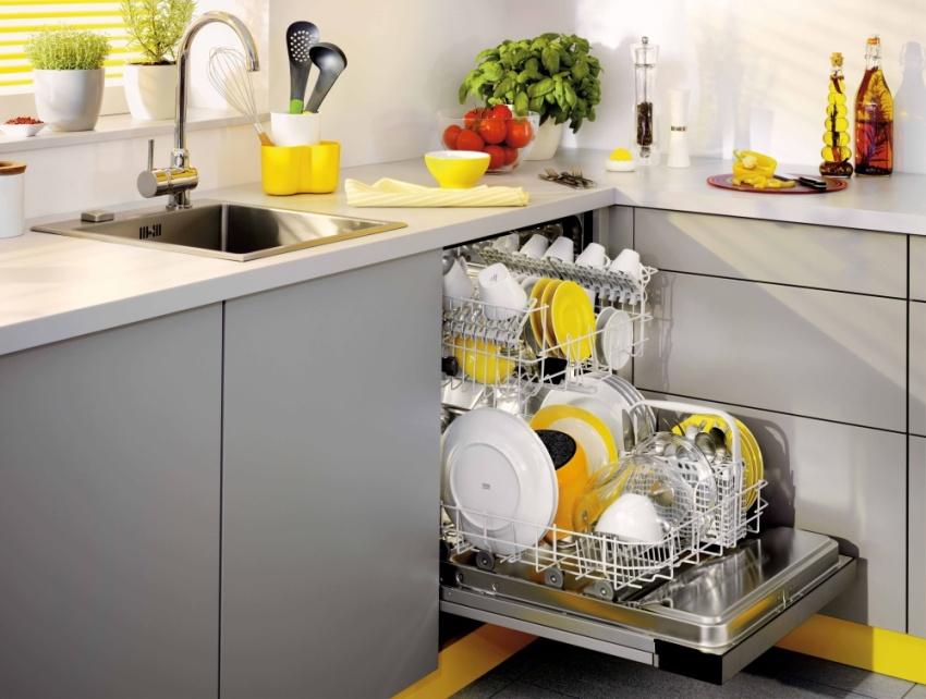 Правильно выбрать посудомоечную машину можно определившись в первую очередь с нужными размерами