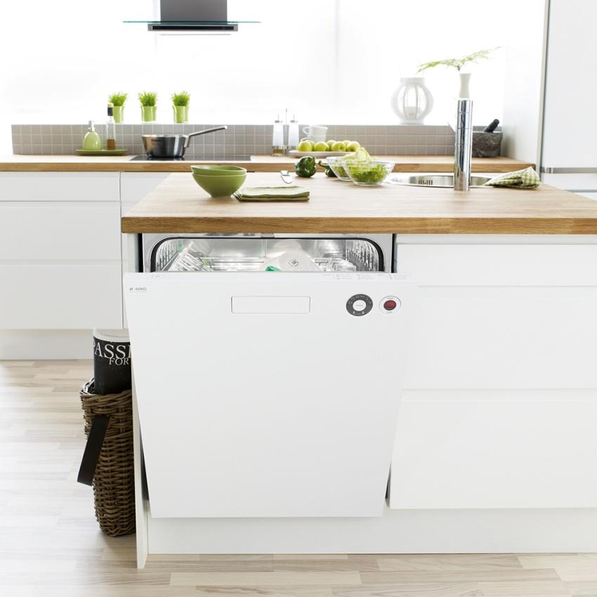 В продаже встречаются, хотя и редко, крупногабаритные посудомоечные машины шириной до 86 см