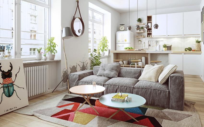 Чтобы ожидания были оправданы и не расходились с конечным результатом, дизайнеры интерьера предлагают перед началом проведения ремонтных работ создать дизайн-проект будущей квартиры