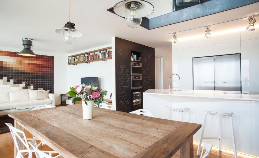 Дизайн проект квартиры это незаменимая услуга при комплексном ремонте «под ключ» или когда хочется сделать свое жилье по-настоящему неповторимым