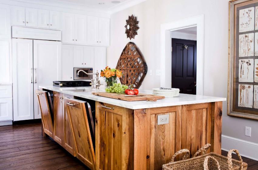 Выбор цветовой гаммы интерьера является одним из основных моментов в ремонте квартиры