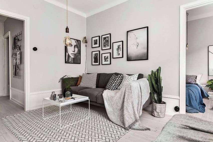Проектирование дизайна квартиры перед ремонтом, дает возможность заранее рационально распределить полезное пространство