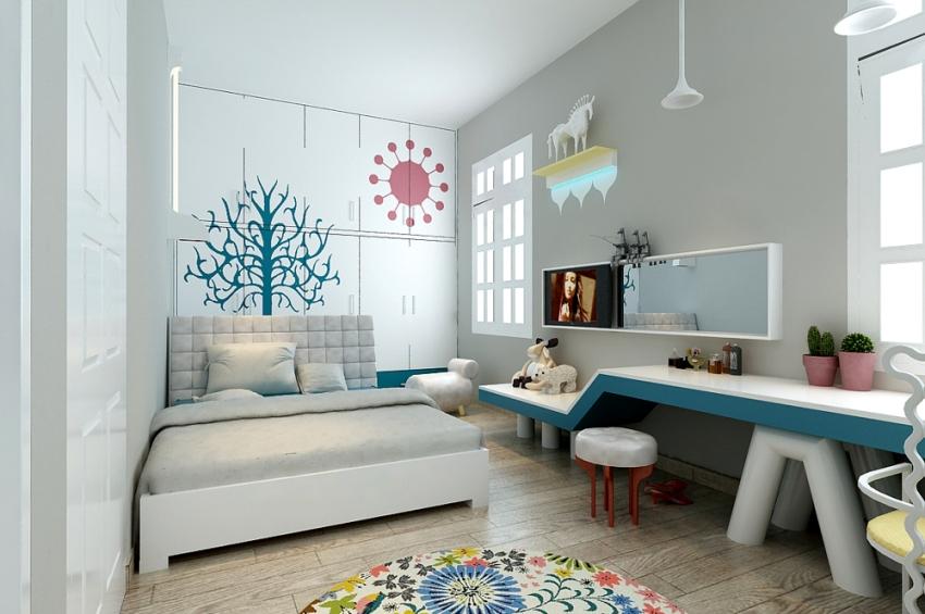Широко используються сейчас бесплатные программы, разработанные специально для того, чтобы каждый мог создать квартиру своей мечты